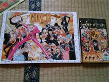 ONE PIECE FILM GOLD見てきた(@@)