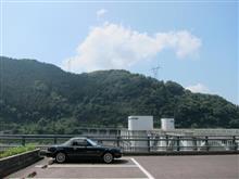 2016-08-13 ②浦山ダム