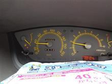 祝!ゾロ目→223333km