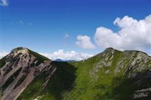 初挑戦の天狗岳に登ってきました