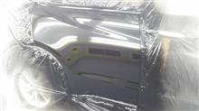 『ホンダ ヴェゼル 板金・塗装・修理』 東京都東大和市からご来店のお客様です。