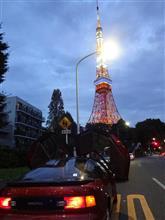 東京タワー大好き!