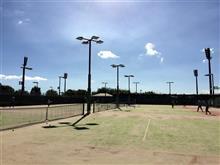 真夏のテニス部
