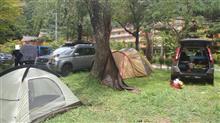まったりキャンプオフ