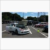 日光4耐 2016 8/21