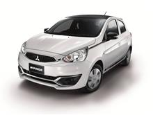 "Mitsubishi Motors debuts the New Mirage & New Attrage's "" RalliArt Limited Edition "" : Thailand ・・・・"