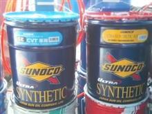 SUNOCO・ブランド
