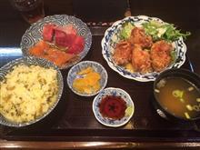 東京飯2016年08月24日