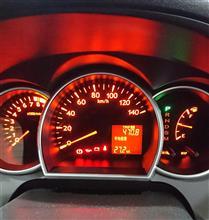 本気の低燃費アタック❗