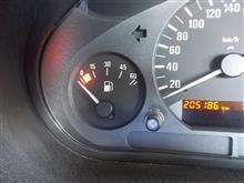 E36 燃料メーター 不具合