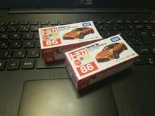 TOYOTA 86 を買う