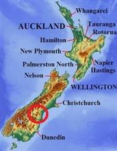 無常な日常(行ってきましたニュージーランド・Day1-2続き)
