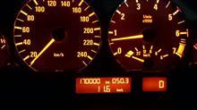 17万キロ到達!