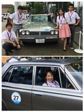 CROWN JAPAN FESTA 5日目最終日