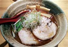 ラーメン狂い 第1849回 焼きあご塩らー麺 たかはし@新宿