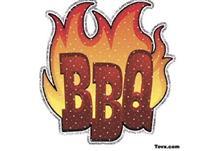 BBQやりましょう!