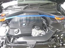 BMW F22 M235 ストラットタワーバー