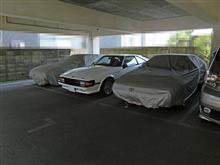 第四百九十八巻 駐車場のお引越し?!