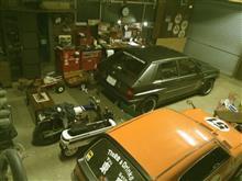 僕の求めるガレージ