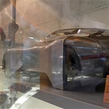 【Mercedes-Benz Museum】21 | Mercedes-Benz STAAL by Samuel Aguiar