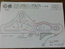 2016.8公式戦初挑戦の旅【後編】