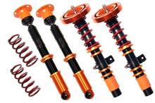 未設定車の オレンジWOLF ECDキット開発&製作!承ります!