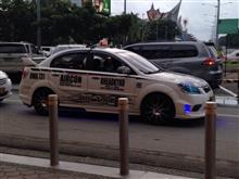 フィリピン車事情!