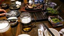 食べ過ぎな週末(^-^;