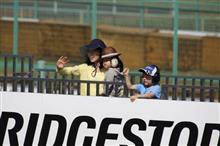 家族でレースに参加するということは その3 サーキットは子供にとって過酷な場所