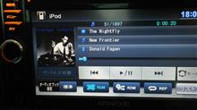 Donald Fagen/New frontier