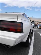 Cars&Coffee 〜 ラテンフェスタ
