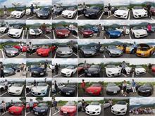 8月21日(日)NCEC Roadster Meeting in マツダターンパイク箱根を開催しました