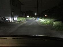 TanTo LEDヘッドライトを組んでみた