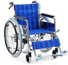 一ヶ月の車椅子生活。