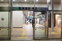 '16.08.25-26 VR-Bを北海道へ移動