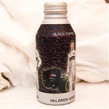 【グッズ】【F1】マクラーレン・ホンダ 缶コーヒー