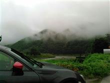 2016年渓流釣行第20戦(福島遠征12)