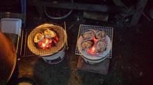 焼きアサリ
