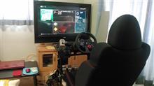 G29 レーシングコントローラー