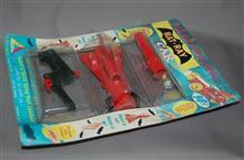 バットマン バットレイ・ロケットカー(BAT RAY MOBILE)