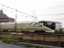 常磐線撮影@北小金~新松戸・「TRAIN SUITE 四季島」試運転を撮る