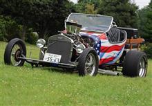 1913 シボレー ミスアメリカ