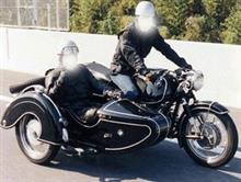 バイク乗りの旧車ファンに朗報(=^・^=)