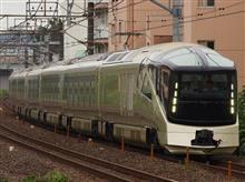 常磐線撮影@新松戸160923・「TRAIN SUITE 四季島」試運転を再び撮る