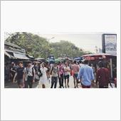 Weekend Market ...