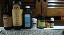 旅を彩る薬たち