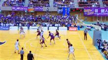 B2プロバスケットボールリーグ応援