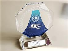 9/25 ロードスターカップ NDレース で青木選手(オクヤマロードスター)が優勝!