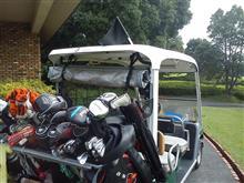 試練のゴルフ