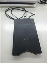 ETC入手しました。